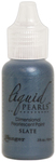 Slate - Liquid Pearls Dimensional Pearlescent Paint .5oz