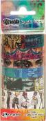 Set #2-7 Rolls - Dyan Reaveley's Dylusions Washi Tape Set