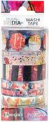 #2-6 Rolls - Dina Wakley Media Washi Tape
