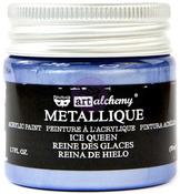 Metallique Ice Queen Paint - Prima