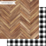 Natural Wrapping Paper - The Good Life - Websters Pages