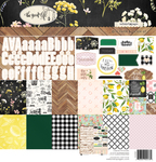 The Good Life Paper Collection Kit - Websters Pages