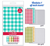 Buffalo Check Assortment - Doodlebug