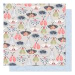 Flight of Moths Paper - Twilight - 1Canoe2