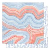 Twilight Marble Paper - Twilight - 1Canoe2