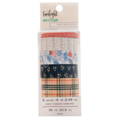 Washi Tape Embellishments - Twilight - 1Canoe2