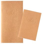 Pocket Size Traveler Notebooks - Websters Pages