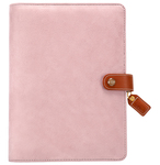 Soft Lilac A5 Binder Only - Websters Pages