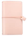 Blush Pink Traveler - Websters Pages