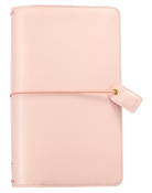 Blush Pink Traveler - Websters Pages