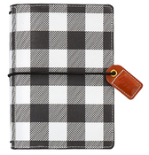 Buffalo Plaid Pocket Traveler - Websters Pages