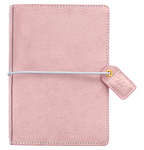 Soft Lilac Pocket Traveler - Websters Pages