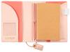 Blush Pink Pocket Traveler - Websters Pages