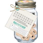 Alphabet Stamp Kit - Twilight - 1Canoe2
