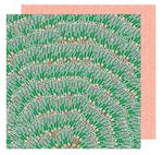 Bloom Big Time Paper - Sunshine & Good Times - Amy Tangerine