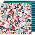 Promise Paper - Box Of Crayons - Shimelle - PRE ORDER