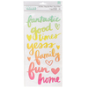 Phrase Thickers - Sunshine & Good Times - Amy Tangerine
