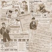 Accolade Six Paper - Authentique