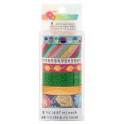 Washi Tape - Sunshine & Good Times - Amy Tangerine