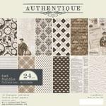 Accolade 6 x 6 Paper Pad - Authentique
