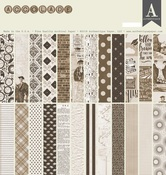Accolade Collection Kit - Authentique - PRE ORDER