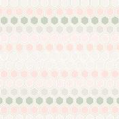 Honey Foil Paper - Bliss - My Minds Eye