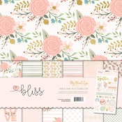 Bliss Paper & Accessories Kit - My Minds Eye