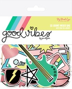 Good Vibes Mixed Bag - My Minds Eye