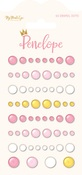 Penelope Enamel Dots - My Minds Eye