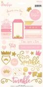 Penelope Sticker Sheet - My Minds Eye