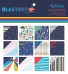 Blast Off 6×6 Paper Pad - My Minds Eye