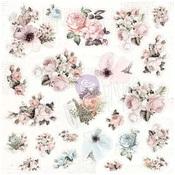 PTJ Floral Ephemera - Prima