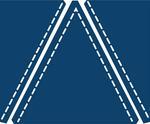 """Triangles - Isosceles & Right 6.5"""" - Sizzix Bigz Plus Q Die"""
