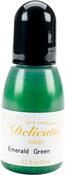 Emerald Green - Delicata Pigment Ink Refill .5oz