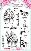 Sweet Love - Cocoa Love Stamp