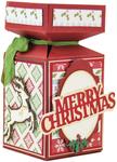 Reindeer Family - Tonic Studios Rococo Christmas Die