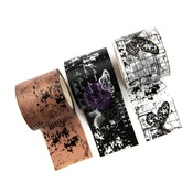 PTJ Decorative Tape Set 3 - Prima