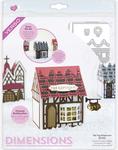 Toy Emporium - Tonic Studios Tudor Town Die