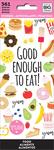 Food Stickers - Me & My Big Ideas Stickers