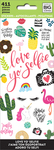 Love Yo Selfie Stickers - Me & My Big Ideas Stickers