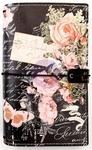 PTJ Personal Size Traveler Planner - Vintage Floral - Prima
