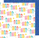 Happy Days - Stay Colorful  - Dear Lizzy