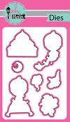 Genie Boy - Pink And Main Dies