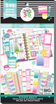 Productivity Fill-In, 540/Pkg - Happy Planner Sticker Value Pack