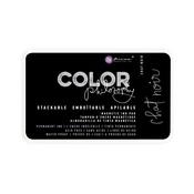 Chat Noir Color Philosophy Permanent Ink Pad - Prima - PRE ORDER