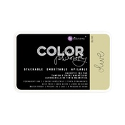 Olive Color Philosophy Permanent Ink Pad - Prima - PRE ORDER