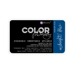 Midnight Blue Color Philosophy Permanent Ink Pad - Prima
