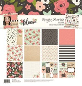 Bloom Collection Kit - Simple Stories