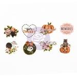 Fall Washi Stickers - PTJ - Prima