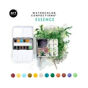 Essence Watercolor Confections - Prima